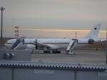 ukokkeiさんが、中部国際空港で撮影したドイツ空軍 A340-313Xの航空フォト(飛行機 写真・画像)
