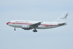 あおいそらさんが、羽田空港で撮影したスペイン空軍 A310-304の航空フォト(写真)