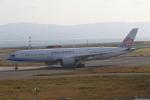 endress voyageさんが、関西国際空港で撮影したチャイナエアライン A350-941の航空フォト(飛行機 写真・画像)
