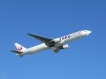 aquaさんが、那覇空港で撮影した日本航空 777-346の航空フォト(飛行機 写真・画像)
