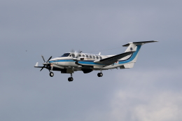 TAKAHIDEさんが、新潟空港で撮影した海上保安庁 B300の航空フォト(飛行機 写真・画像)