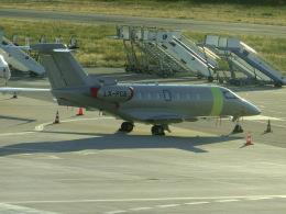 ヒロリンさんが、スプリト空港で撮影したJetfly Aviation PC-24の航空フォト(飛行機 写真・画像)