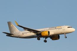 航空フォト:EC-NAF ブエリング航空 A320neo