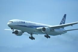 kumagorouさんが、那覇空港で撮影した全日空 777-381の航空フォト(飛行機 写真・画像)