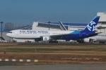 tassさんが、成田国際空港で撮影したアジア・アトランティック・エアラインズ 767-383/ERの航空フォト(飛行機 写真・画像)