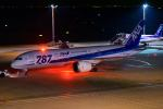 シグナス021さんが、羽田空港で撮影した全日空 787-8 Dreamlinerの航空フォト(写真)