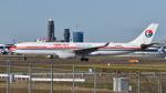saoya_saodakeさんが、成田国際空港で撮影した中国東方航空 A330-343Xの航空フォト(飛行機 写真・画像)