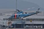 qooさんが、高松空港で撮影した岡山県警察 A109E Powerの航空フォト(写真)