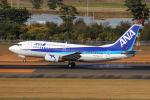 kunimi5007さんが、仙台空港で撮影したANAウイングス 737-54Kの航空フォト(写真)