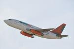 チョロ太さんが、ダニエル・K・イノウエ国際空港で撮影したトランスエア 737-2T4C/Advの航空フォト(写真)