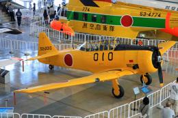 Wasawasa-isaoさんが、浜松基地で撮影した航空自衛隊 T-6F Texanの航空フォト(飛行機 写真・画像)