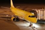 KAZFLYERさんが、北九州空港で撮影したフジドリームエアラインズ ERJ-170-200 (ERJ-175STD)の航空フォト(飛行機 写真・画像)