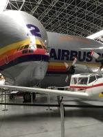 るかりおさんが、アエロスコピア航空博物館で撮影したエアバス 377 Stratocruiserの航空フォト(飛行機 写真・画像)