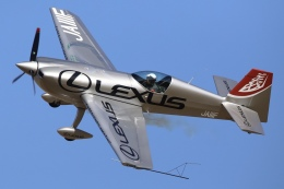 航空フォト:JA111F パスファインダー EA-300