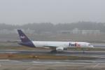 ツンさんが、成田国際空港で撮影したフェデックス・エクスプレス 757-236(SF)の航空フォト(写真)