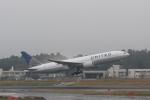 ツンさんが、成田国際空港で撮影したユナイテッド航空 777-222の航空フォト(写真)