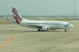 Koenig117さんが、ブリスベン空港で撮影したヴァージン・オーストラリア 737-7FEの航空フォト(飛行機 写真・画像)
