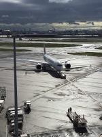 るかりおさんが、羽田空港で撮影した日本航空 A350-941XWBの航空フォト(飛行機 写真・画像)