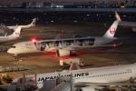 JA1118Dさんが、羽田空港で撮影した日本航空 A350-941XWBの航空フォト(飛行機 写真・画像)