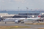 AXT747HNDさんが、羽田空港で撮影した日本航空 A350-941XWBの航空フォト(写真)