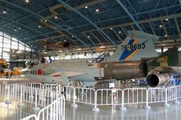 Wasawasa-isaoさんが、浜松基地で撮影した航空自衛隊 F-104J Starfighterの航空フォト(飛行機 写真・画像)