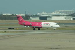 Koenig117さんが、ブリスベン空港で撮影したアライアンス・エアラインズ 70の航空フォト(飛行機 写真・画像)