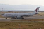 endress voyageさんが、関西国際空港で撮影した中国東方航空 A330-243の航空フォト(飛行機 写真・画像)