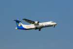 X8618さんが、スワンナプーム国際空港で撮影したラオス国営航空 ATR-72-600の航空フォト(写真)
