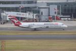 Koenig117さんが、シドニー国際空港で撮影したカンタスリンク 717-2BLの航空フォト(写真)
