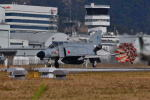 md11jbirdさんが、岐阜基地で撮影した航空自衛隊 F-4EJ Kai Phantom IIの航空フォト(写真)