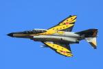 ☆naka☆さんが、茨城空港で撮影した航空自衛隊 F-4EJ Kai Phantom IIの航空フォト(写真)