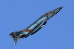 ☆naka☆さんが、茨城空港で撮影した航空自衛隊 RF-4E Phantom IIの航空フォト(写真)
