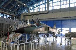Wasawasa-isaoさんが、浜松基地で撮影した航空自衛隊 F-1の航空フォト(飛行機 写真・画像)