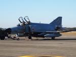 FT51ANさんが、茨城空港で撮影した航空自衛隊 F-4EJ Kai Phantom IIの航空フォト(飛行機 写真・画像)