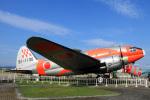Wasawasa-isaoさんが、浜松基地で撮影した航空自衛隊 C-46A-50-CUの航空フォト(写真)