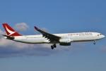 あしゅーさんが、福岡空港で撮影したキャセイドラゴン A330-343Xの航空フォト(飛行機 写真・画像)