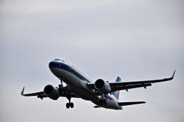 CKG_Gaoさんが、重慶江北国際空港で撮影した中国南方航空 A320-251Nの航空フォト(飛行機 写真・画像)