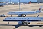 MSN/PFさんが、中部国際空港で撮影した中国南方航空 A321-211の航空フォト(飛行機 写真・画像)
