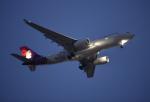 MOHICANさんが、福岡空港で撮影したハワイアン航空 A330-243の航空フォト(写真)