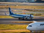 名無しの権兵衛さんが、羽田空港で撮影した日本航空 777-246の航空フォト(飛行機 写真・画像)