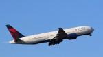 westtowerさんが、成田国際空港で撮影したデルタ航空 777-232/LRの航空フォト(写真)