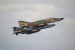 ヨッちゃんさんが、茨城空港で撮影した航空自衛隊 RF-4E Phantom IIの航空フォト(飛行機 写真・画像)
