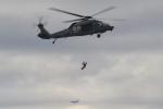 ヨッちゃんさんが、茨城空港で撮影した航空自衛隊 UH-60Jの航空フォト(飛行機 写真・画像)