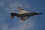 ヨッちゃんさんが、茨城空港で撮影した航空自衛隊 F-4EJ Kai Phantom IIの航空フォト(写真)