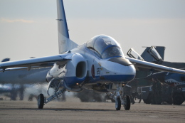 ヨッちゃんさんが、茨城空港で撮影した航空自衛隊 T-4の航空フォト(飛行機 写真・画像)