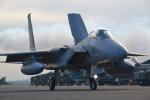 ヨッちゃんさんが、茨城空港で撮影した航空自衛隊 F-15J Eagleの航空フォト(写真)