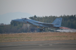 ヨッちゃんさんが、茨城空港で撮影した航空自衛隊 F-15J Eagleの航空フォト(飛行機 写真・画像)