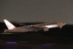 OS52さんが、成田国際空港で撮影した日本航空 777-246/ERの航空フォト(写真)