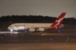 OS52さんが、成田国際空港で撮影したカンタス航空 A380-842の航空フォト(写真)