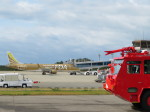 tombowさんが、庄内空港で撮影したフジドリームエアラインズ ERJ-170-200 (ERJ-175STD)の航空フォト(写真)